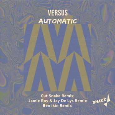 Versus - Automatic (Original Mix)