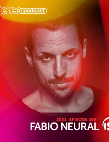 FABIO NEURAL | Stereo Productions Podcast 396 | Week 14 2021
