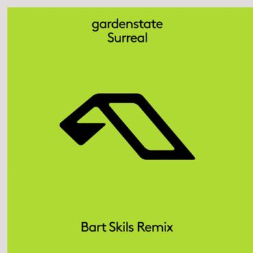 gardenstate - Surreal (Bart Skils Extended Mix)