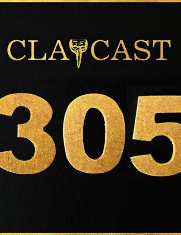 Clapcast #305