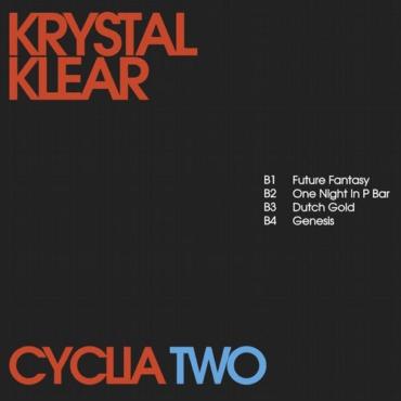 Krystal Klear - One Night In PBar (Original Mix)