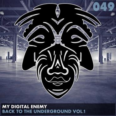 My Digital Enemy - Say It (Original Mix)