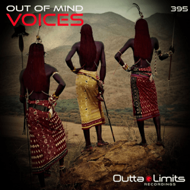 Out of Mind - Voices (Original Mix)