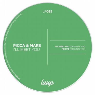 Picca & Mars - For Me (Original Mix)