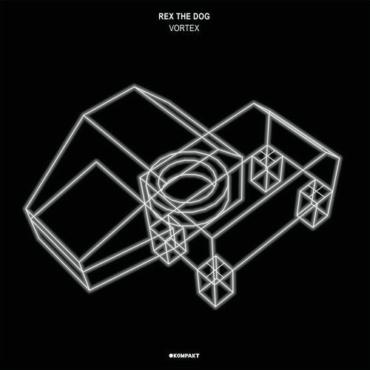 Rex The Dog - Vortex (Original Mix)