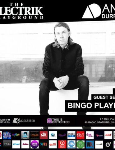 Electrik Playground 16/5/21 inc Bingo Players Guest Session