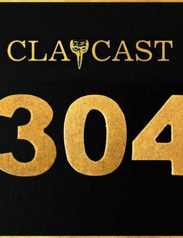 Clapcast #304