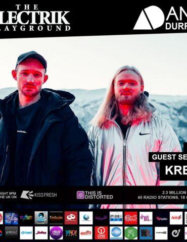 Kream - Electrik Playground Guest Session June 2021
