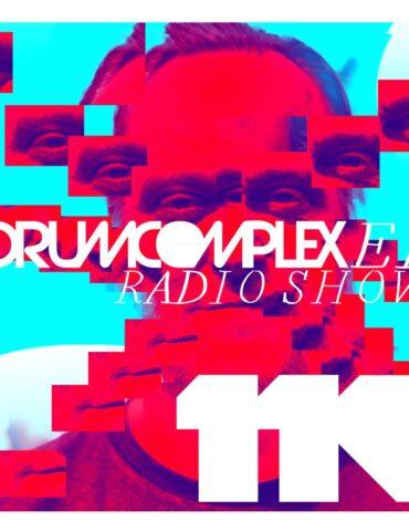Drumcomplexed Radio Show 119 | Mike Bloch