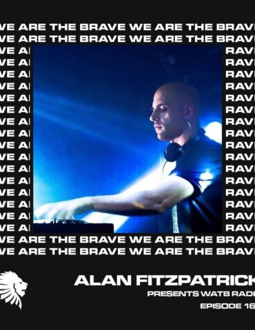 We Are The Brave Radio 165 (Guest Mix From Jonas Kopp)