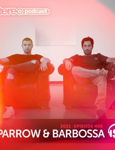 SPARROW & BARBOSSA | Stereo Productions Podcast 406