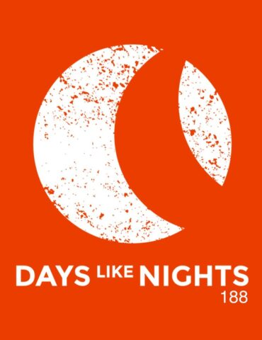 DAYS like NIGHTS 188