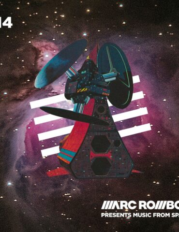 Music From Space 114 | Marc Romboy