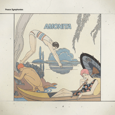 Amonita - Milky Way (Original Mix)