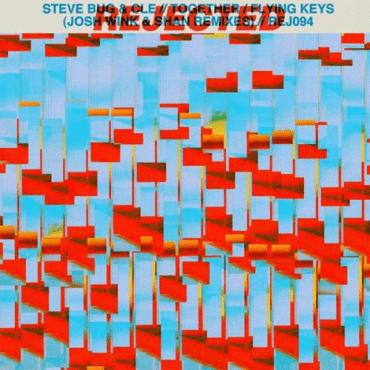 Steve Bug & Cle - Together (Josh Wink Interpretation)