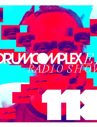 Drumcomplexed Radio Show 118 | Drumcomplex