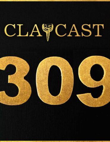 Clapcast #309