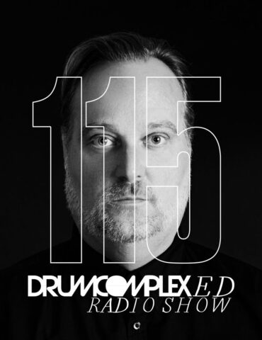 Drumcomplexed Radio Show 115 | George Perry