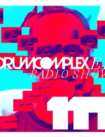 Drumcomplexed Radio Show 117 | Drumcomplex