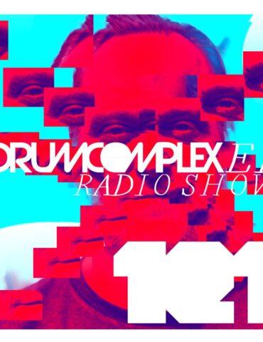 Drumcomplexed Radio Show 121 | Drumcomplex