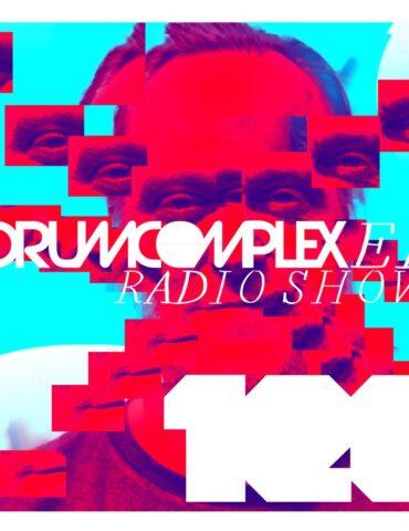 Drumcomplexed Radio Show 122 | Drumcomplex