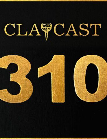 Clapcast #310