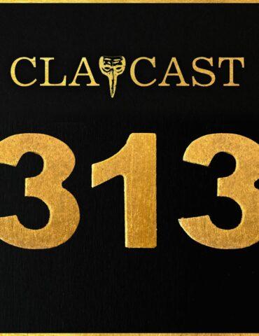 Clapcast #313
