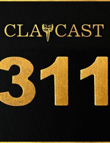 Clapcast #311