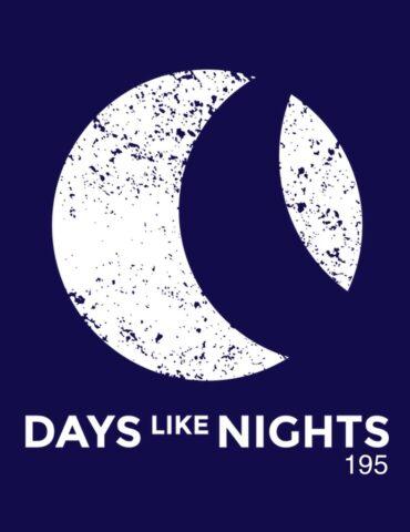 DAYS like NIGHTS 195