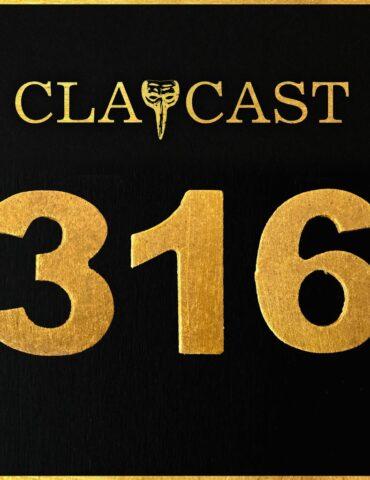 Clapcast #316