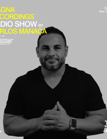 Magna Recordings Radio Show by Carlos Manaça 175   Diezel [New York]