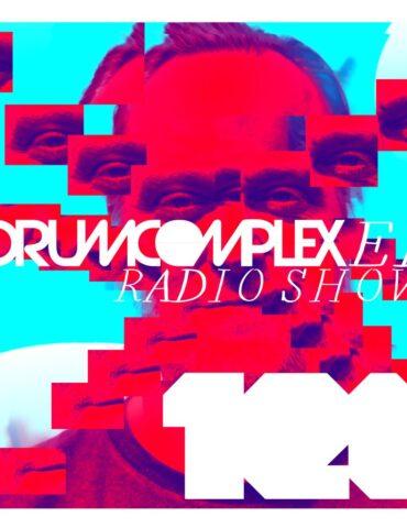 Drumcomplexed Radio Show 126 | Drumcomplex