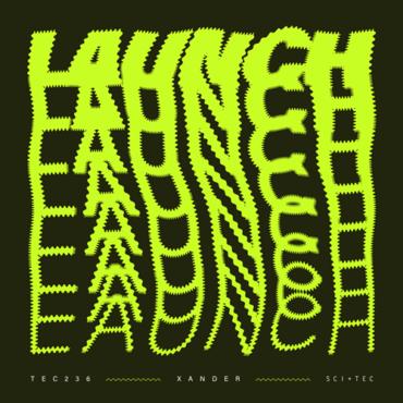 Xander - Launch (Original Mix)