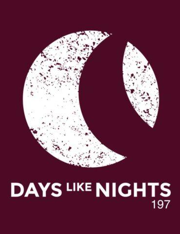 DAYS like NIGHTS 197