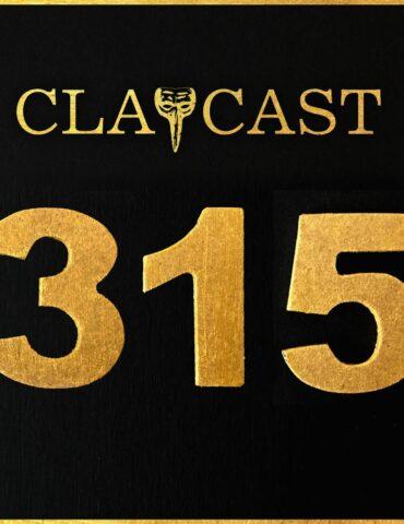 Clapcast #315