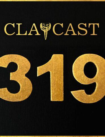 Clapcast #319