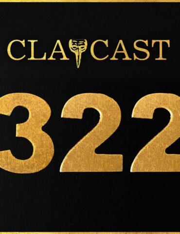 Clapcast #322