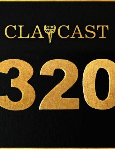 Clapcast #320