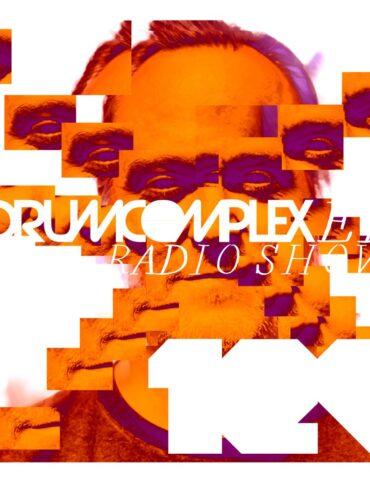 Drumcomplexed Radio Show 129 | Oscar L