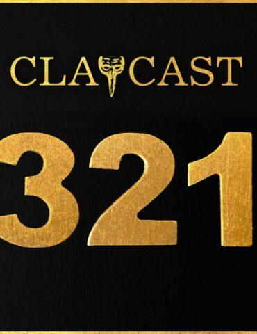 Clapcast #321