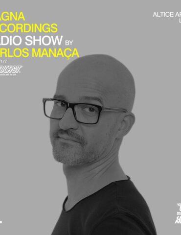 Magna Recordings Radio Show by Carlos Manaça 177   Altice Arena [Lisbon]