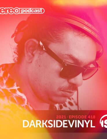 DARKSIDEVINYL | Stereo Productions Podcast 418
