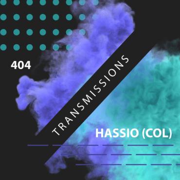 Boris - Transmissions 404 w/ Hassio