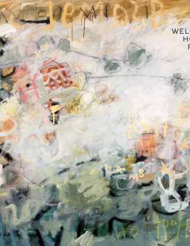Welcome Hohme Radio 073 // Jelle Van Leeuwen // Guest Mix 009