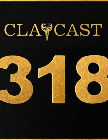 Clapcast #318