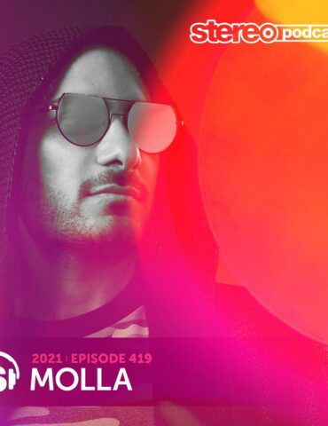 MOLLA | Stereo Productions Podcast 419