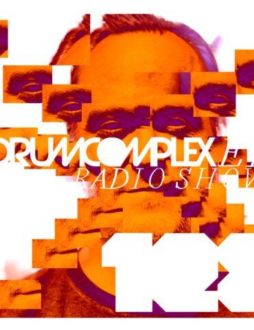 Drumcomplexed Radio Show 128 | Drumcomplex