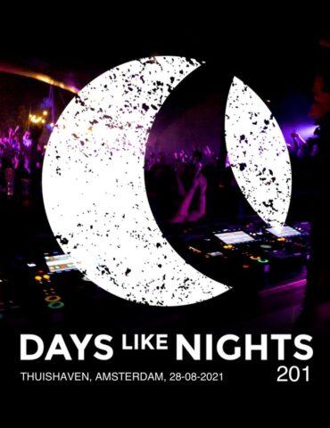 DAYS like NIGHTS 201 - Thuishaven