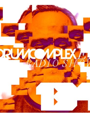 Drumcomplexed Radio Show 134   Soapbass