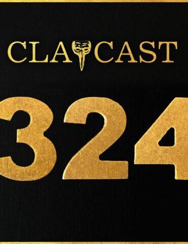 Clapcast #324